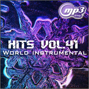 [dead] World instrumental hits vol.41 [mp3 320kbps] screenshot