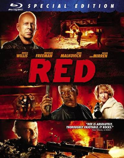 ��� / Red (2010/BDRip 1080�/720�/DVD5/DVD9/HDRip/2100MB/1400MB/700MB/HDRip-AVC)