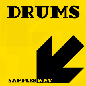 [dead] Drums Samples [WAV] screenshot