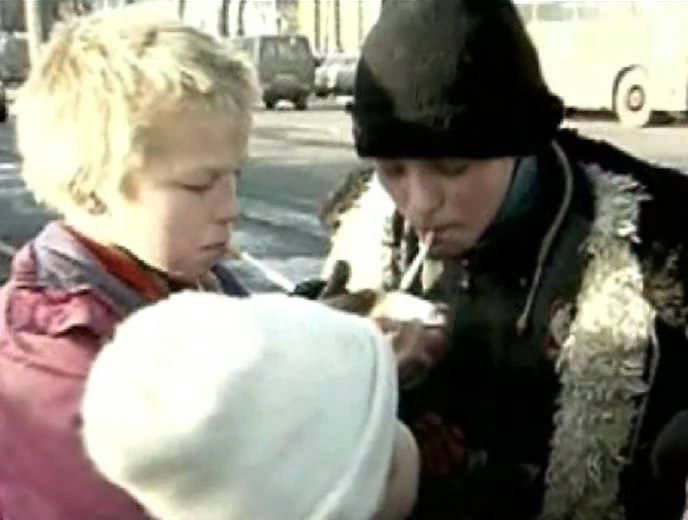 В городе резко возросло количество детей-преступников и малолетних