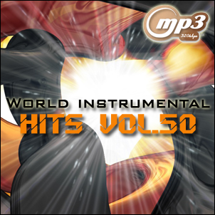 [dead] World instrumental hits vol.50 [mp3 320kbps] screenshot