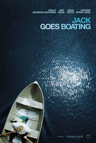 Джек отправляется в плаванье / Jack Goes Boating (2010/BDRip/720p/HDRip/1400Mb/DVDRip/HDRip-AVC)