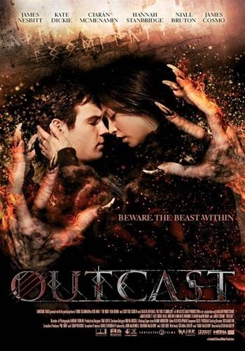 Изгнанники / Outcast (2010) DVDRip