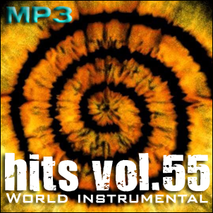 [dead] World instrumental hits vol.55 [mp3 320kbps] screenshot