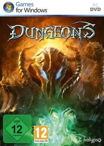 Dungeons-FLT