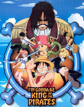 One Piece 487 Ger Sub