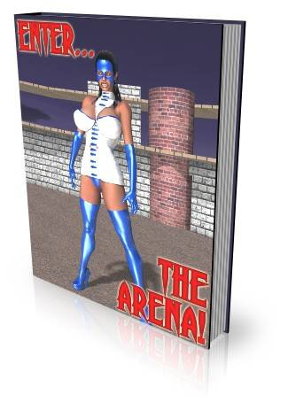 Enter the arena issue 1 n 2