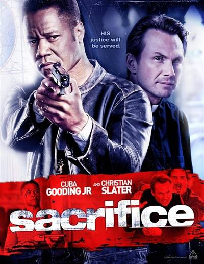 Путь мести / Sacrifice (2011/DVDScr/1400Mb/700Mb)