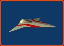 Raumschiff 3 Render