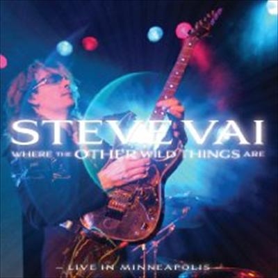 Steve Vai - Where The Other Wild Things Are (2010)