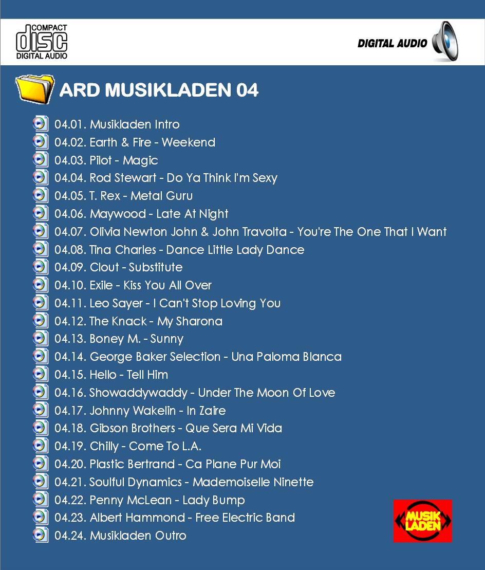 Ard Musikladen 04