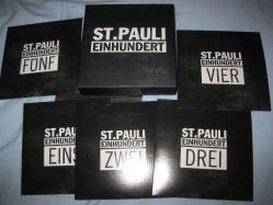 Va-St.Pauli Einhundert-5CD-2010