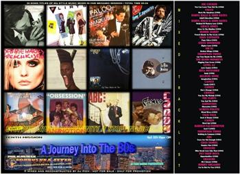 DJ Pich - A Journey Into The 80's Mix 10