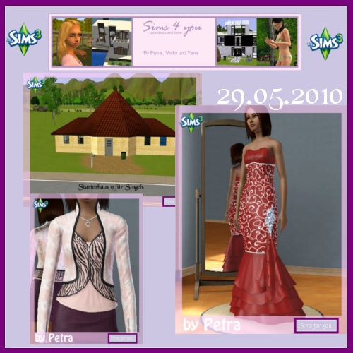 :FINDS SIMS 3: MAYO 2010 : C2o8b8dc