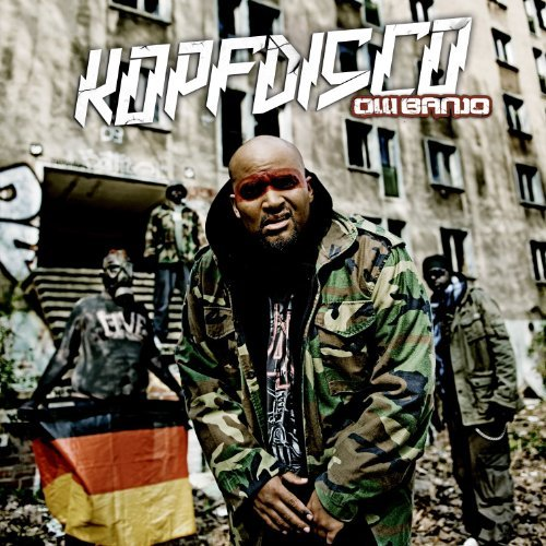 Olli Banjo-Kopfdisco-2cd-Premium Edition-DE-2010