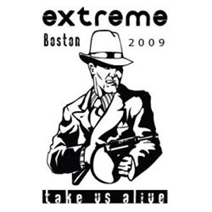 Download Extreme - Take Us Alive (2010)