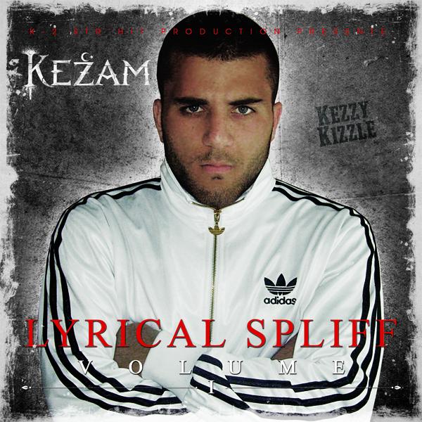 Kezam - Lyrical Spliff Vol. 1 (2010)