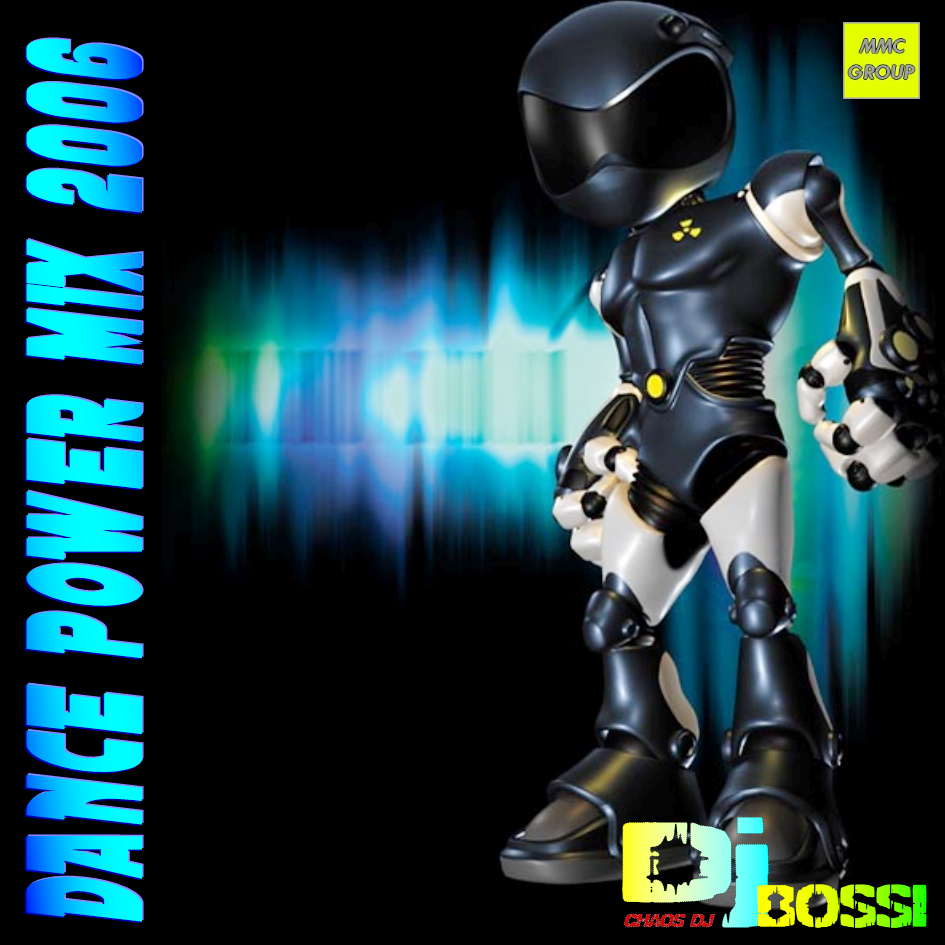 DJ Bossi - Dance Power Mix 1