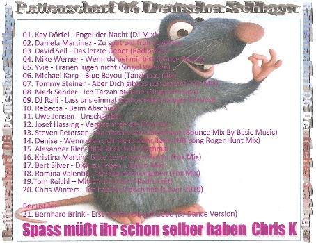 Rattenscharf 07 2010