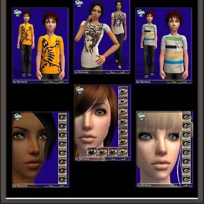 Blacky's Sims Zoo Update Sims2 12.07.2010 P4j97tcw