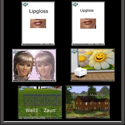 Blacky's Sims Zoo Update Sims3 12.07.2010 M2pw9ruy