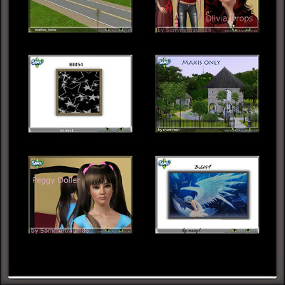 Blacky's Sims Zoo Update Sims3 12.07.2010 - Page 2 Og6gxu6q