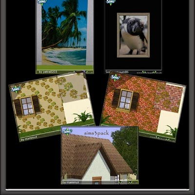 Blacky's Sims Zoo Update Sims3 12.07.2010 - Page 2 Afxkiw2f