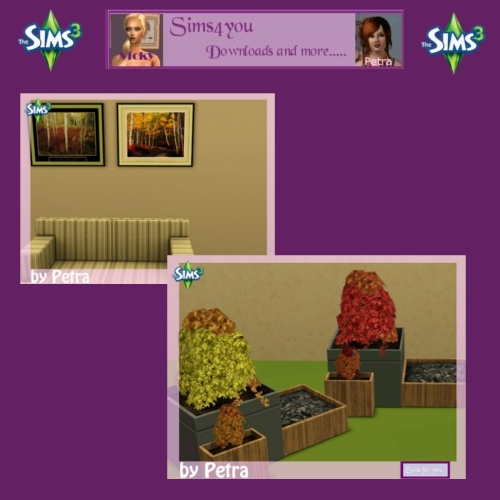 Finds Sims 3 .:. 11 - 9 - 2010 .:. Fc4xezrx