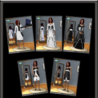 Blacky's Sims Zoo Update Sims3 12.07.2010 - Page 5 V4ud5ody