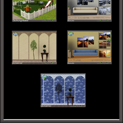 Blacky's Sims Zoo Update Sims3 12.07.2010 - Page 5 Dou8x7fh