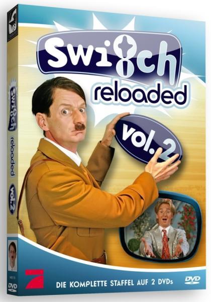 Switch.Reloaded.Staffel2.GERMAN.FS.dTV.XviD-ZZGtv