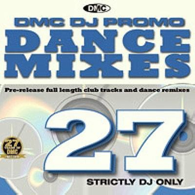 VA - DMC Dj Only Dance Mixes 27
