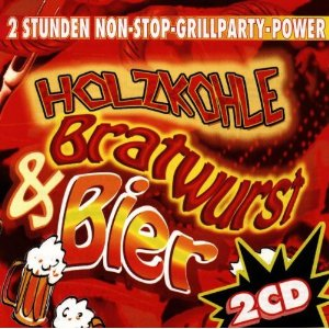 Holzkohle, Bratwurst & Bier 2011