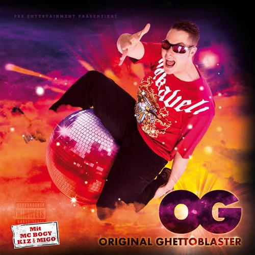 Corus 86-Original Ghettoblaster-DE-2011-YSP